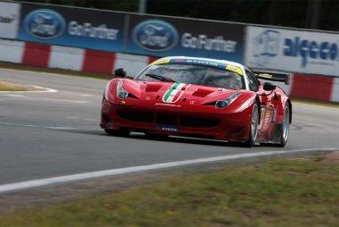Superstars @ Zolder: Supercar Challenge en GT Sprint