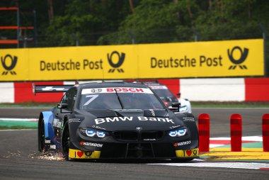 Bruno Spengler - BMW M4 Turbo DTM