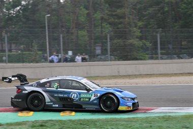 Philipp Eng - BMW M4 Turbo DTM