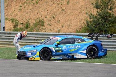 Robin Frijns - Audi Sport Abt Team Sportsline