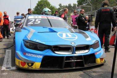 Philipp Eng - BMW Team RMR
