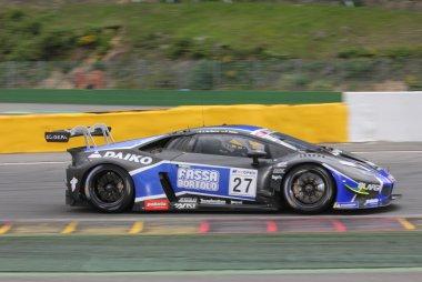 Lazarus Racing - Lamborghini Huracan GT3