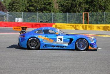Sun Energy Racing - Mercedes AMG GT3