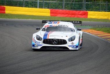Antonelli Motorsport - Mercedes-AMG GT3