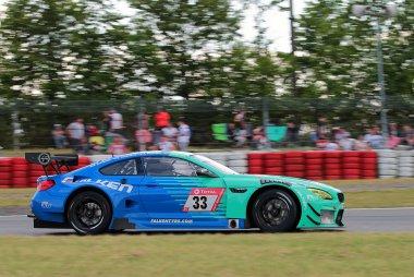 Falken Motorsports - BMW M6 GT3