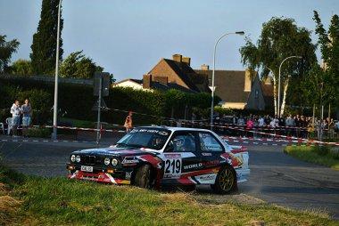 Bjorn Syx - BMW M3 E30