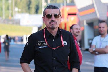 Gunther Steiner - Haas