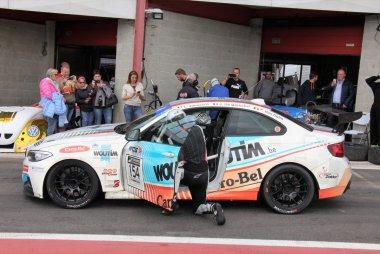 QSR Racing School - BMW 240