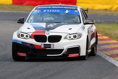 Baelus Motorsport - BMW M235i