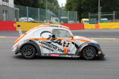Q Team by DDS Racing