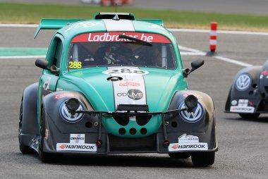 Orhes Racing 5