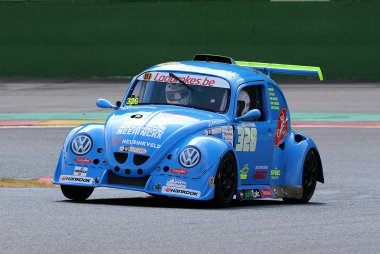 WCB by DDS Racing