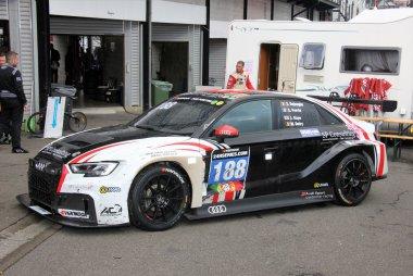 wagen AC Motorsport - Audi RS3 LMS TCR