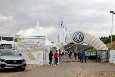 Sfeerbeeld 2019 25H VW Fun Cup