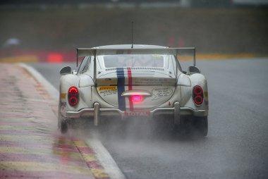 1969 Tribute - Porsche 911 GT3 Cup MR