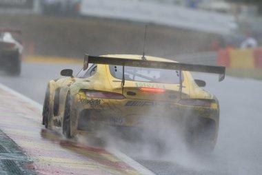 Mercedes-AMG Team GruppeM - Mercedes-AMG GT3