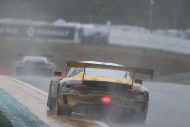 Rowe Racing - Porsche 911 GT3-R