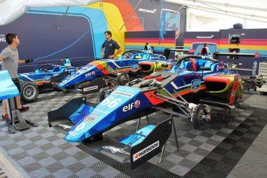 FA Racing - Formula Renault Eurocup