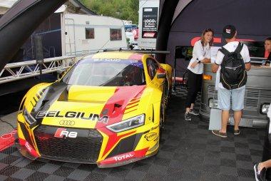 RACB National Team - Motorsport Games