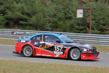 G&R Motorsport - BMW M3 E46