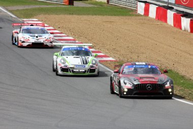 2019 Eleven Sports 24 Hours of Zolder