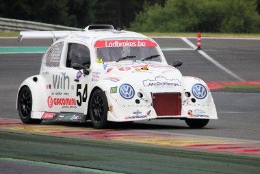 Pitstop Racing - VW Fun Cup