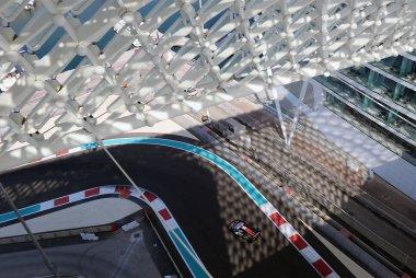 GDL Racing - Lamborghini Huracan Super Trofeo