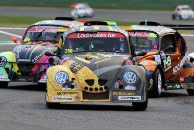 Big Mac Racing - VW Fun Cup