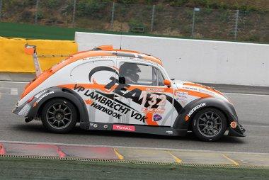 DDS Racing - VW Fun Cup