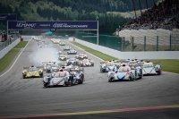 Start 2019 ELMS 4 Hours of Spa