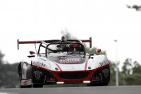 Superstars @ Zolder: Beelden van Supercar Challenge races op zondag