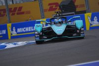 James Calado - Panasonic Jaguar Racing