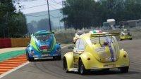2020 VW e-Fun Cup Spa