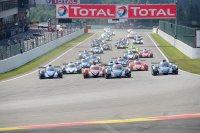 Start 2020 ELMS 4 Hours of Spa
