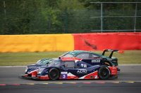 United Autosports - Ligier JS P320 Nissan