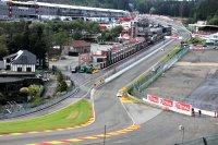 2020 FIA WEC 6H Spa
