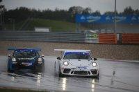 SpeedLover versus Red Ant Racing - Porsche 991