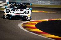KCMG - Porsche 911 GT3 R