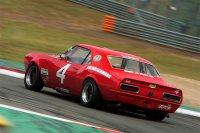 50 Jaar Circuit Zolder: De historic races in beeld gebracht