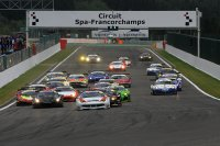 Francorchamps: Kwalificaties en Race 1 in beeld gebracht