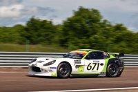 Trophée de Bourgogne: De race in beeld gebracht