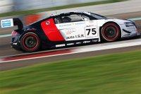 I.S.R - Audi R8 LMS ultra