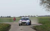 Kris Princen - Peugeot 208 T16