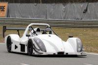 Wim Jeuris - Radical SR3
