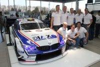 presentatie JR Motorsport