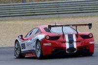 Van Der Horst Motorsport - Ferrari Challenge 458