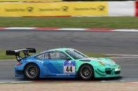 Falken Porsche - 24H Nürburgring 2015