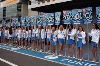 Gridgirls 24H Nürburgring 2015