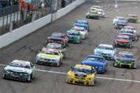 Nascar Whelen Euro Series - Elite 2 Race 1 te Raceway Venray