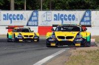 BMW Team Brasil BMW Z4 GT3